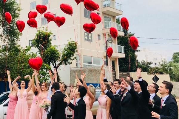 abab37fb0510 Víno na svadbu - aké a koľko