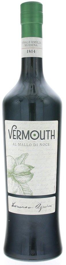 Casoni Vermouth Mallo di Noce18% 0,75L 0,75L, fortvin, bl