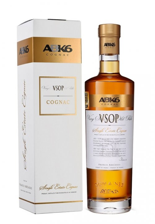 ABK6 Cognac VSOP 40 % 0,7L, cognac, DB