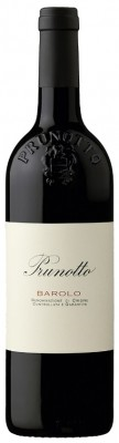 Prunotto Barolo 0,75L, DOCG, r2016, cr, su