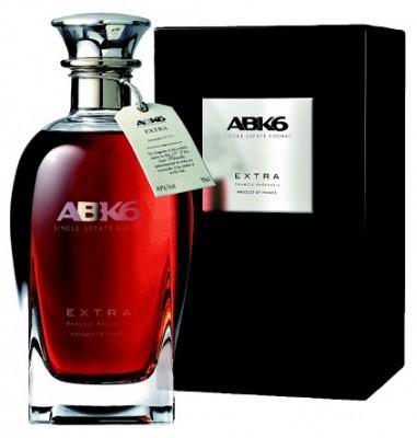 ABK6 Cognac EXTRA 43% 0,7L, cognac, DB