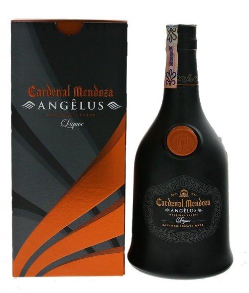 Cardenal Mendoza Angélus 40% 0,7L, brandJer, DB