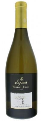 Domaine Laporte Pouilly-Fumé La Vigne de Beaussoppet 0,75L, AOC, r2016, bl, su