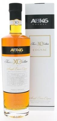 ABK6 Cognac XO Family Cellar 40% 0,7L, cognac, DB