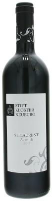 Stift Klosterneuburg St. Laurent  Ausstich Tattendorf 0,75L, PDO, r2017, cr, su