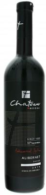 Château Modra Premium Alibernet 0,75L, r2016, nz, cr, su