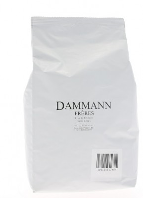 Dammann Fréres Rooibos Citrus, 1 kg rooibos čaj, ochutený  3454,cervcaj, vrc
