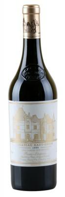 Bordeaux Château Haut-Brion 0,75L, AOC, Premier Grand Cru Classé, r1999, cr, su