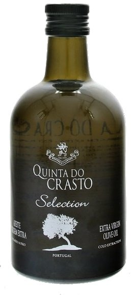 Quinta do Crasto Selection extra virgin olivový olej 0,5L