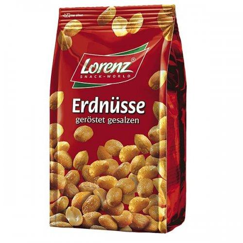 Lorenz Erdnusse Arašídy 200g