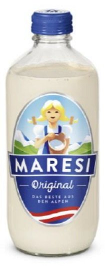 MARESI Alpenmilch 500gr.,zahust.neslad.mlieko