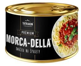Tatrakon Morca - Della omáčka na špagety prémium 400 g,ko