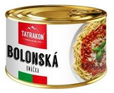 Tatrakon Morca - Della Boloňska omáčka na špagety 400 g,ko