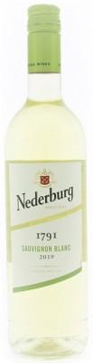 Nederburg Foundation Sauvignon Blanc 0,75L, r2019, bl, su, sc
