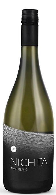 Nichta Fusion Pinot Blanc 0,75L, r2019, ak, bl, su, sc
