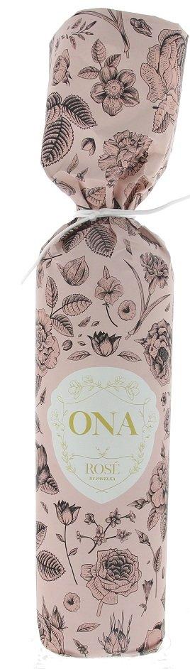 Pavelka ONA Rosé cuvée 0,75L, r2019, ak, ruz, plsu