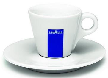 Lavazza Tanierik k Espresso šálke 75 ml