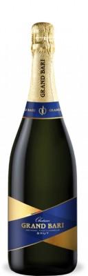 Chateau Grand Bari Sekt Grand Bari 0,75L, r2016, skt trm, bl, brut