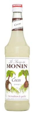 Monin Coconut (kokos) 1L, sirup