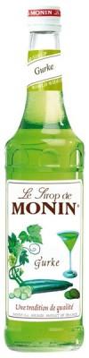 Monin Cucumber (uhorka) 0,7L, sirup
