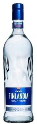 Finlandia 40% 1L, vodka