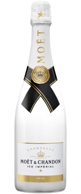 Moët & Chandon Ice Imperial 0,75L, AOC, sam, bl, dms