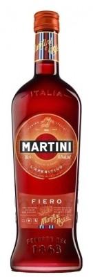 Martini Fiero 14,9% 0,75L, fortvin, sc