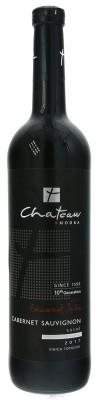 Château Modra Premium Cabernet Sauvignon 0,75L, r2017, nz, cr, su