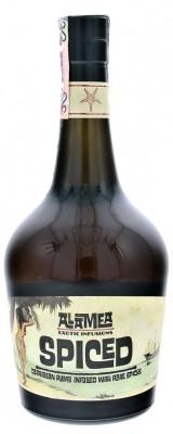 Alamea All Spiced Rum e liquer Alamea 40 % 0,7L, rum
