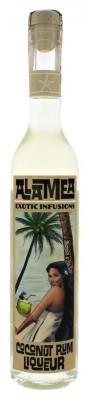 Alamea Liqueur Rum & Coconut 38 % 0,5L, liker