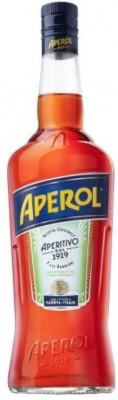Aperol Aperitivo Bitter 11% 1L, aperit
