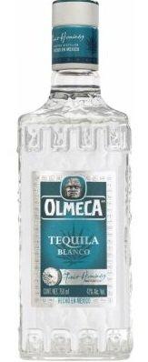 Olmeca Blanco Tequila 38% 1L, tequila