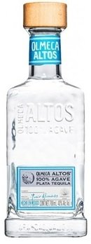 Olmeca Tequila Altos Plata 38% 0,7L, tequila