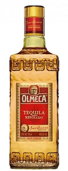 Olmeca Tequila Reposado 38% 1L, tequila