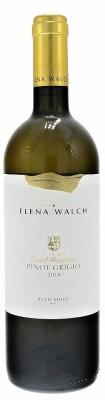 Elena Walch Single Vineyard Pinot Grigio Castel Ringberg 0,75L, DOC, r2018, bl, su