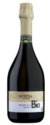 Serena Wines Prosecco Biologico Spumante 0,75L, DOC, rNV, sum, bl, brut