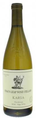 Stag's Leap Wine Cellars Karia Chardonnay 0,75L, r2018, bl, su