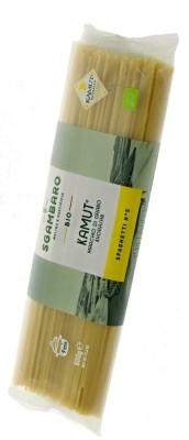 Sgambaro BIO cestoviny 500 g  Kamut® Khorasan Spaghetti N5