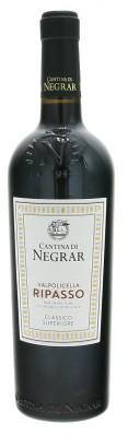 Cantina Di Negrar Valpolicella Classico Superiore Ripasso 0,75L, DOC, r2018, cr, su