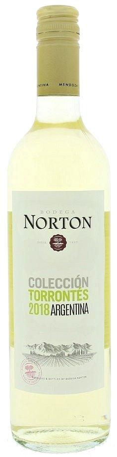 Norton Young Varietal Torrontes 0,75L, r2018, bl, su