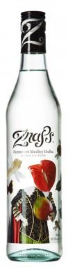Znaps Somerset Medley Vodka, ochutená s príchuťou manga a zázvoru 37,5% 0,7L