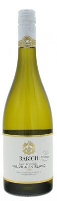 Babich Sauvignon Blanc 0,75L, r2020, bl, su, sc