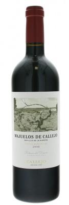 Bodegas Felix Callejo Majuelos de Callejo 0,75L, DO, r2016, cr, su
