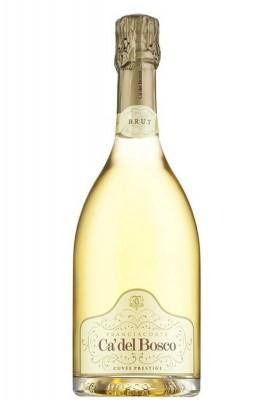 Ca' del Bosco Cuvée Prestige 0,75L, DOCG, skt trm, bl, exbr