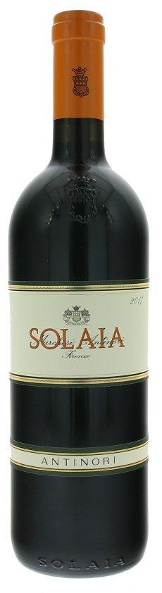 Solaia 0,75L, IGT, r2017, cr, su