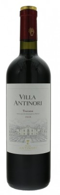 Antinori Villa Antinori 0,75L, IGT, r2018, cr, su