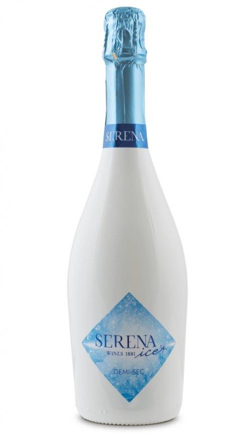 Serena Wines Vino Spumante Bianco ICE limited edition 0,75L, rr.NV, skt, bl, dms