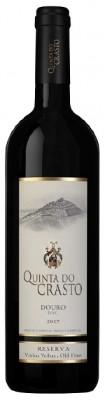 Quinta do Crasto Douro Reserva Old Vines 0,375L, DOC, r2017, vin, cr, su