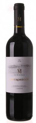 Le Mortelle Botrosecco Maremma Toscana 0,75L, IGT, r2018, cr, su