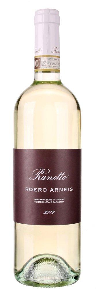Prunotto Roero Arneis 0,75L, DOCG, r2019, bl, su